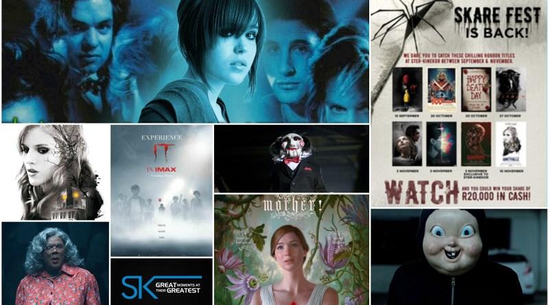 2017 Ster Kinekor Skare Fest - October Halloween Season Movie Releases - BTG Lifestyle