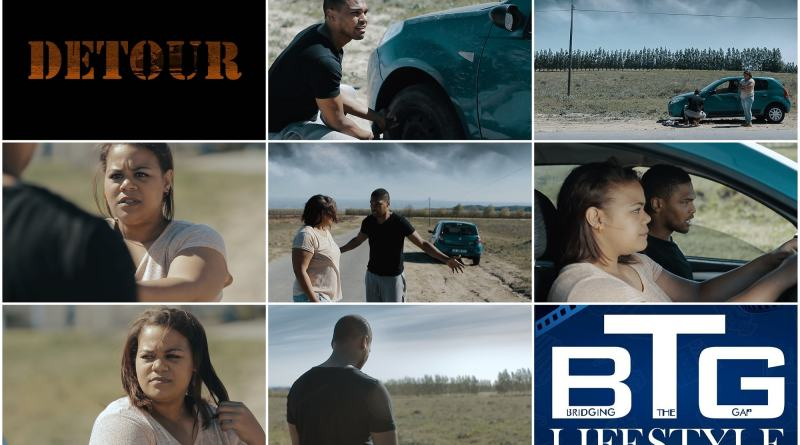 DETOUR Short Film - Directed by Stephen Nagel - BTG Lifestyle