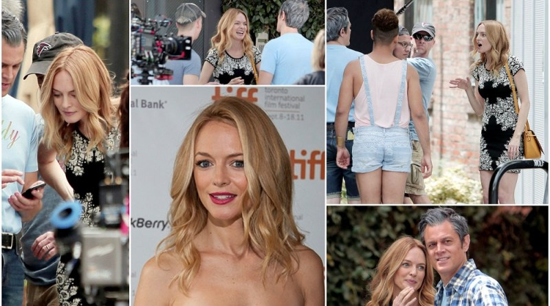 Half Magic Signals Directorial Debut for Heather Graham