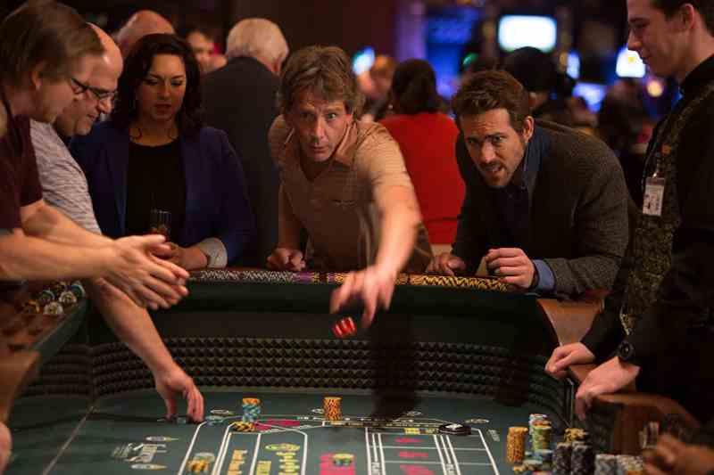 Mississippi Grind Casino Movie