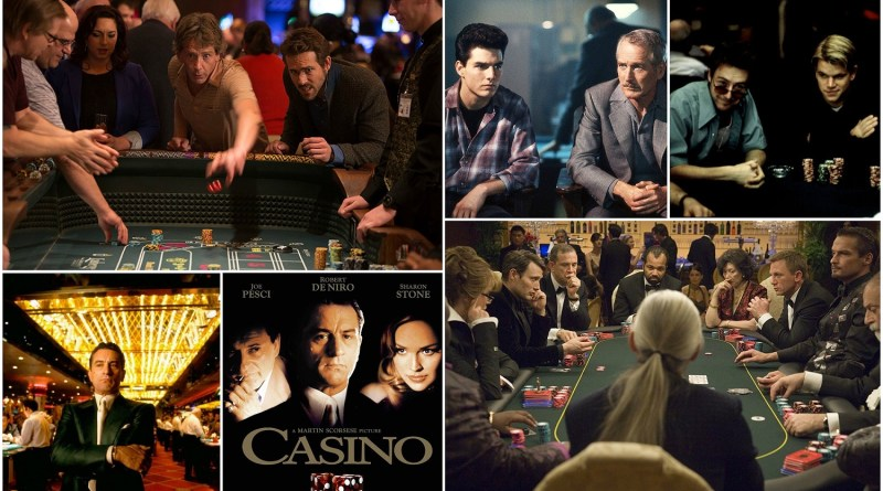 Top 5 Casino Movies - BTG Lifestyle