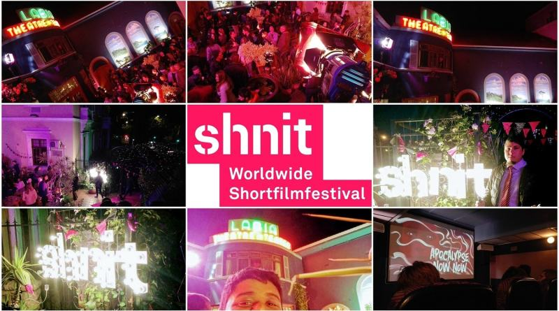 BTG Lifestyle attends Shnit short film festival