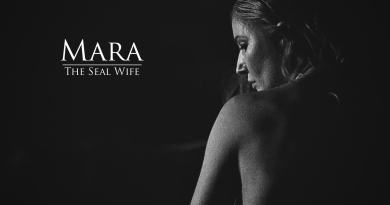 Mara The Seal Wife - POSTER Full - BTG Lifestyle