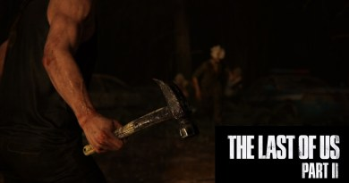 The Last of Us Part 2 - Trailer - BTG Lifestyle