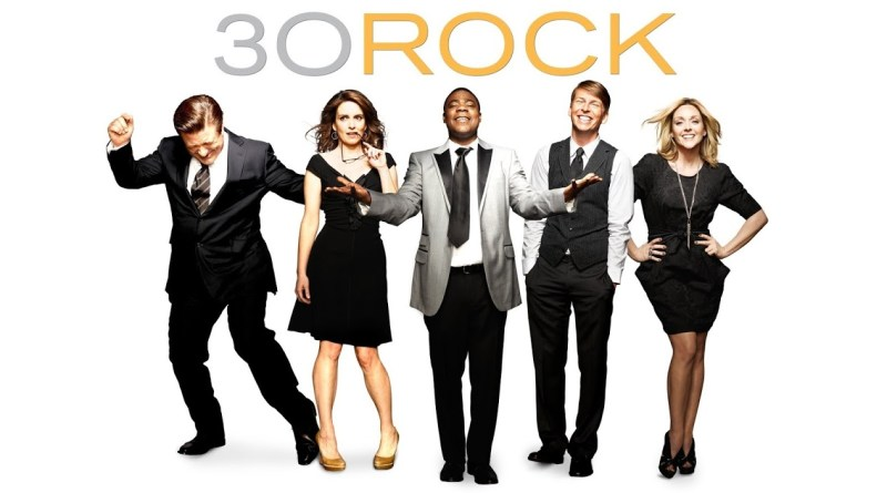 7 Life Lessons for Work We Learned from 30 Rock