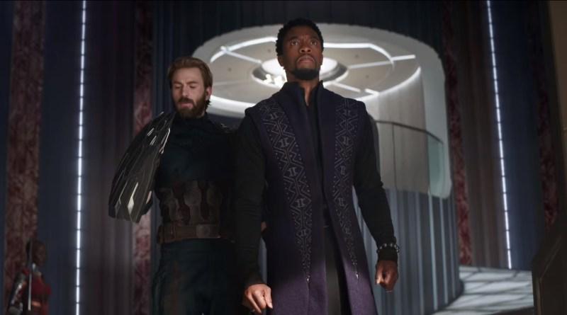 Avengers Infinity War Super Bowl Spot - BTG Lifestyle