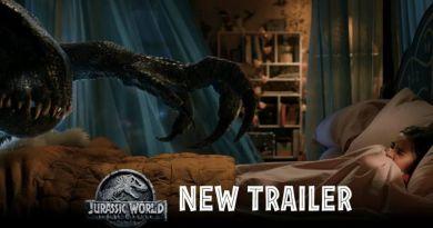 Jurassic World Fallen Kingdom Trailer 2 - SuperBowl Trailer - BTG Lifestyle