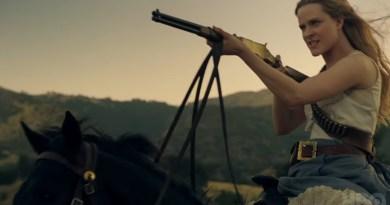Westworld Season 2 Trailer - BTG Lifestyle