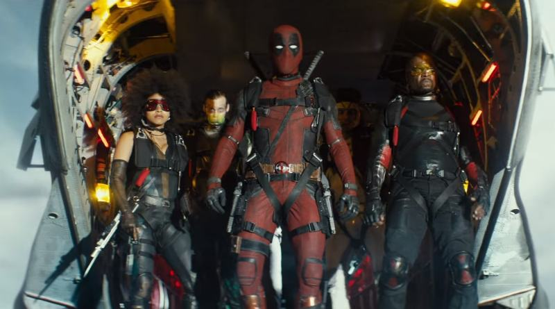 Deadpool 2 Trailer - BTG Lifestyle