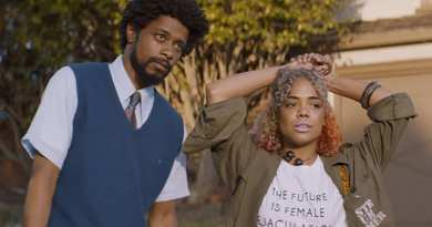 Sorry to Bother you Trailer - BTG Llifestyle