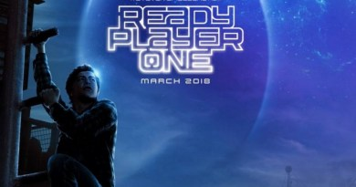 Win Tickets to Ready Player One in IMAX - South Africa - BTG Lifestyle