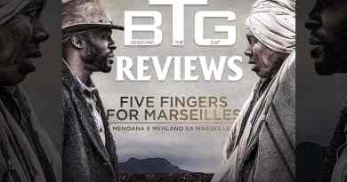 BTG Lifestyle - Five Fingers for Marseilles Review - Spoiler-free