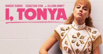 I tonya Review - BTG Lifestyle