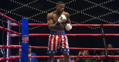 Creed II - A Spoiler-free Review