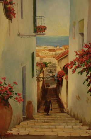 Malaga Revisited