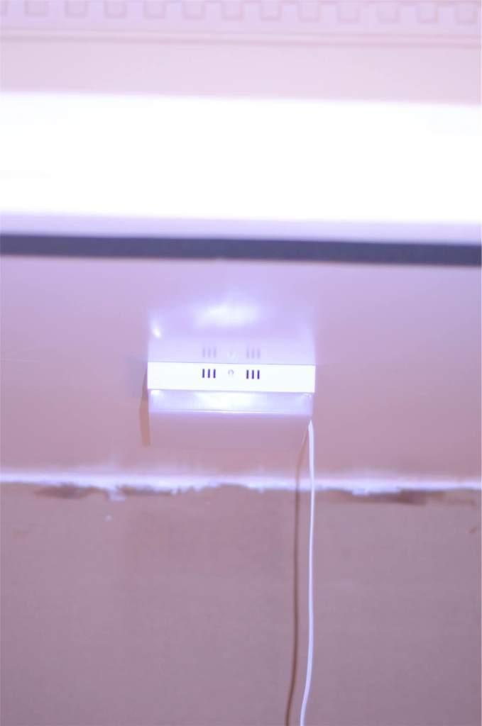 تركيب إضاءة ال اي دي LED للاستديو