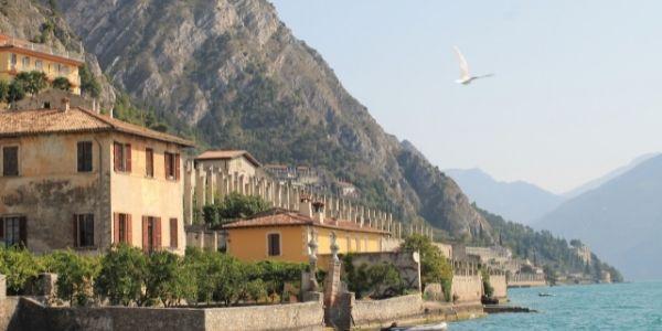 Limone sul Garda - Bthemonster.com