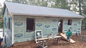 habitat for humanity
