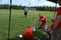 Launch practice