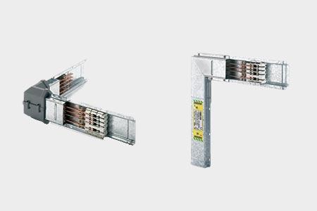 MS: medium power busbars