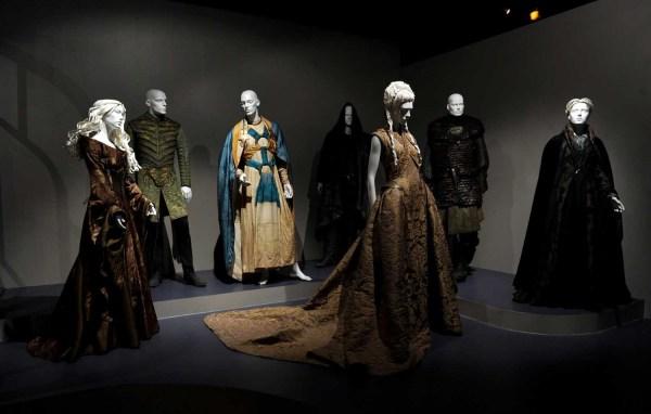 Game of Thrones Costume Design