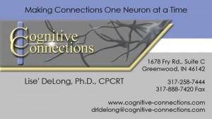 Cognitive Connection Business Card