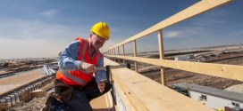 In Ukraine restored the volumes of investment in the construction