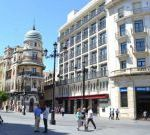 In Spain, the Bank building will be converted into a luxury hostel