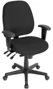 ergonomically correct chair attached to desk how buy an ergonomic office btod com eurotech 4x4sl fabric work task