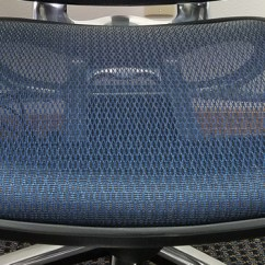 Revolving Chair For Doctor Koch Barber Chairs 6 Common Problems With Mesh Office Seats