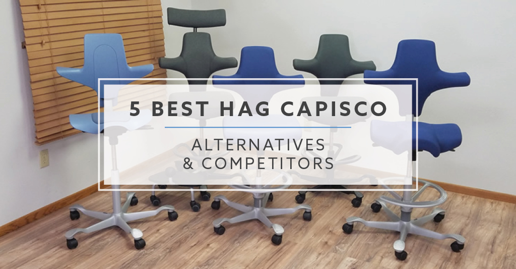 office chair alternatives recliner covers australia the 5 best hag capisco and competitors