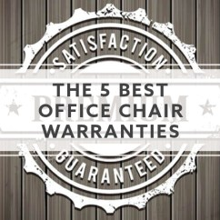 Serta Office Chair Warranty Claim Black And White Covers For Weddings Top 5 Manufacturer S Warranties