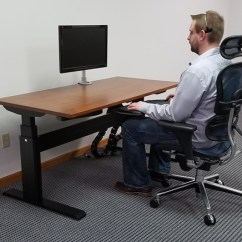 Adjustable Floor Chair With 5 Settings Chiavari Rental Nj Reasons You Experience Neck Pain Sitting At A Computer How To Setup Your Office