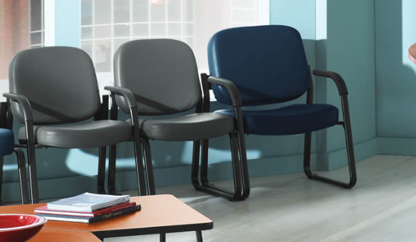 5 Best Waiting Room Chairs For A Medical Office