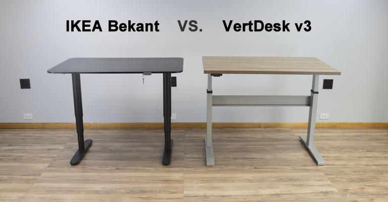 Vert Desk