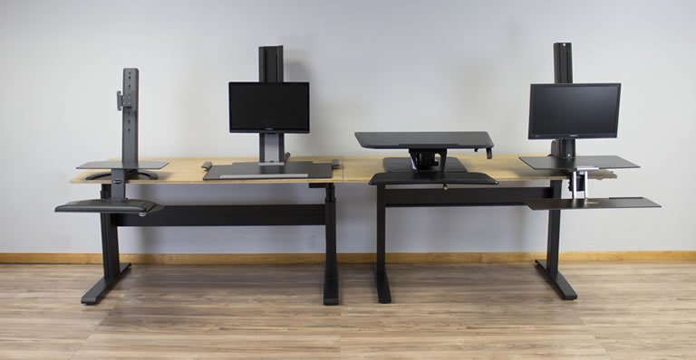 ergonomic chair for short person blue print top 5 standing desk converters people
