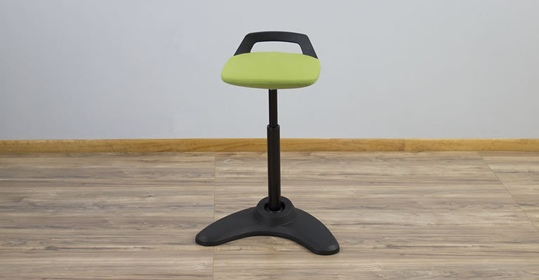 office chair vs stool purple vanity 13 best standing desk chairs and stools for 2018 ofm 2800