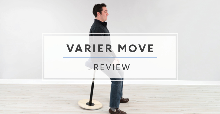 oslo posture chair review cheap covers in bulk varier move standing desk stool rating pricing