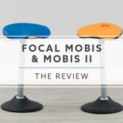 Minimal Chair Height Stand Test Dining Chairs Amsterdam Focal Mobis Ii Standing Review Pricing Desk Rating