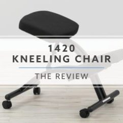 Oslo Posture Chair Review And A Half Recliners Varier Thatsit Balans Knee Rating Pricing 1420 Kneeling Wl Gg Kcm1420 Bp1420