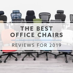Office Chair Leaning To One Side Ghost Clear 21 Best Reviews For 2019