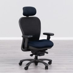Best Office Chair After Spinal Fusion Country Table And Sets 21 Reviews For 2019 Nightingale Cxo High Back Ergonomic