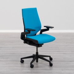 Steelcase Gesture Chair Yoga Class Sequence Ergonomic Office Review Pricing