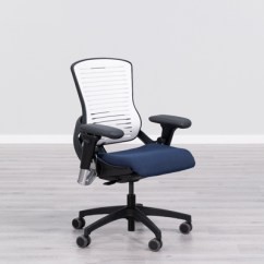 Best Office Chair After Spinal Fusion Swing Home Center 21 Reviews For 2019 Officemaster Om5 Polyback Computer
