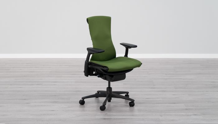 Herman Miller Embody Ergonomic Chair (Review / Pricing)