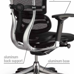 Raynor Ergohuman Chair Cheap Arm Chairs Eurotech Me7erg High Back Ergonomic Mesh Eco Friendly 97 Of The Materials Used On Can Be Recycled