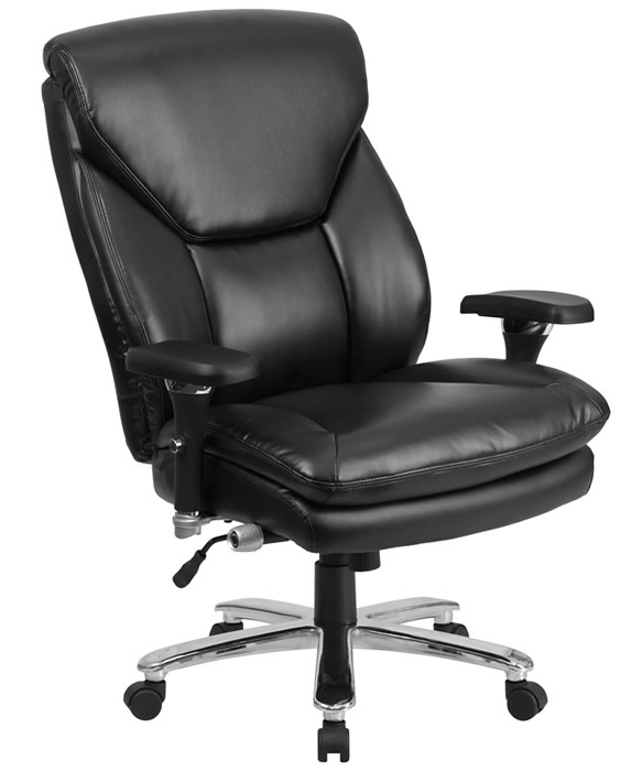 chair mount keyboard tray canada covers wingback 24 hour office shop for 7 dispatch chairs heavy duty leather chrome