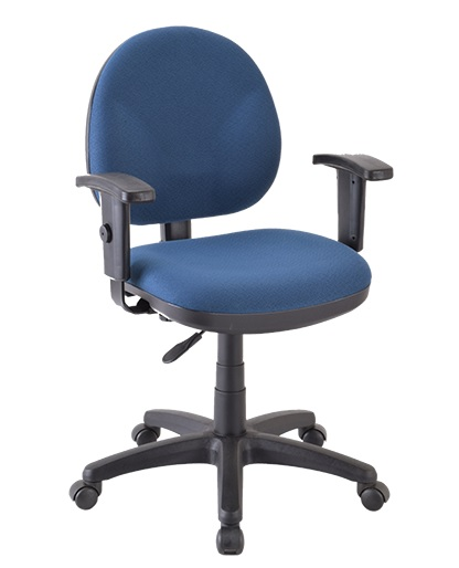 chair on wheels been bag eurotech oss400 armless office task with