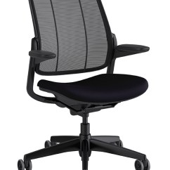 Humanscale Liberty Chair Review Accent Chairs Ikea Diffrient Smart Quick Ship