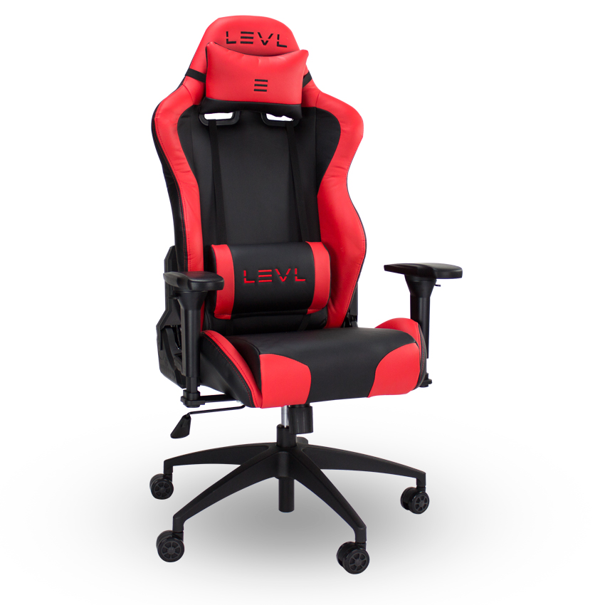 pc game chair modern slipcovers levl gaming alpha series m